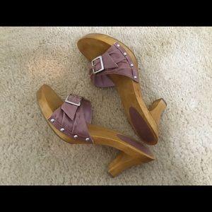 Mia shoes size 10 NEW
